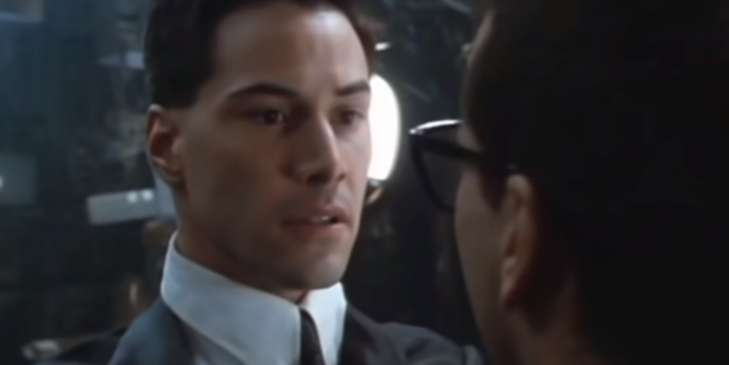 Movie: Johnny Mnemonic - Extended Cut 1995