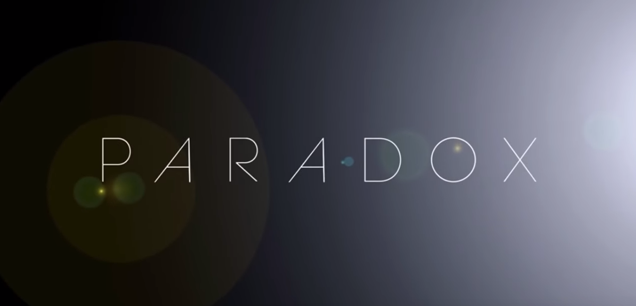 Full Movie: PARADOX – A Sci-Fi Parallel Universe Film