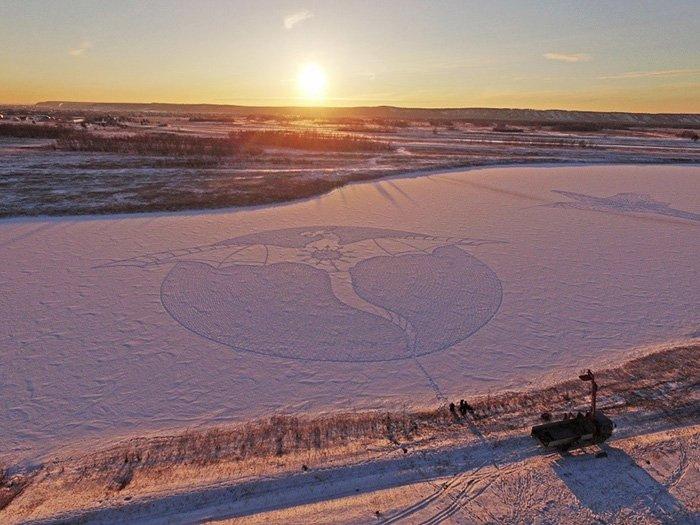 snow dragon 3