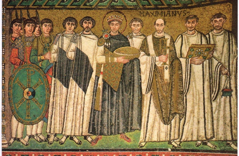 buzantine