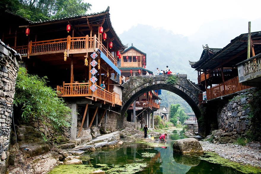 Dehang Hunan China