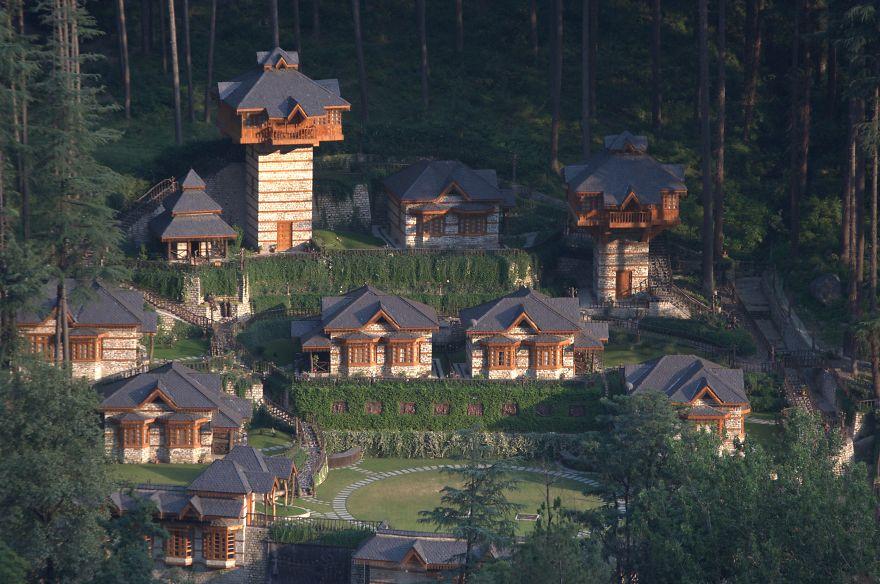 Kasol Himachal Pradesh India