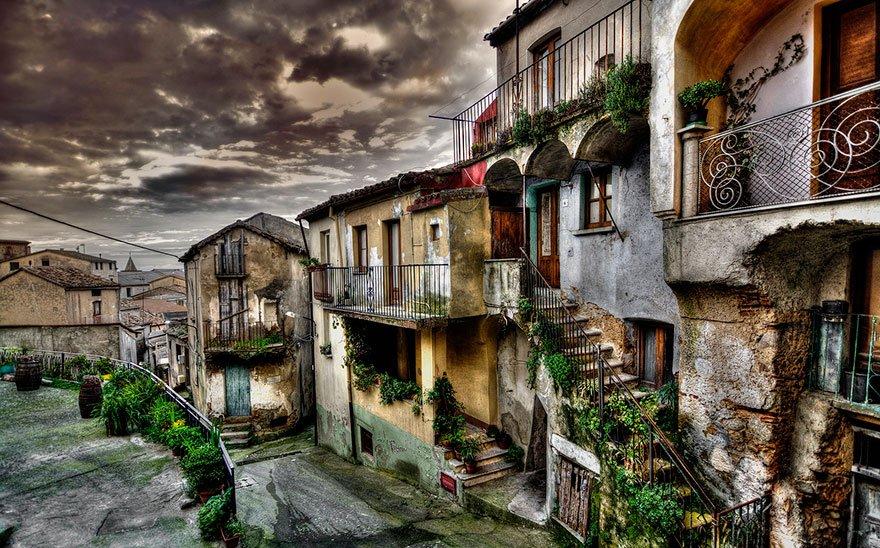 Santa Caterina Dello Ionio Italy