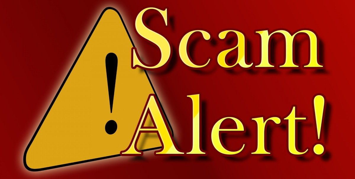 Scams: Anti Scam News and Information