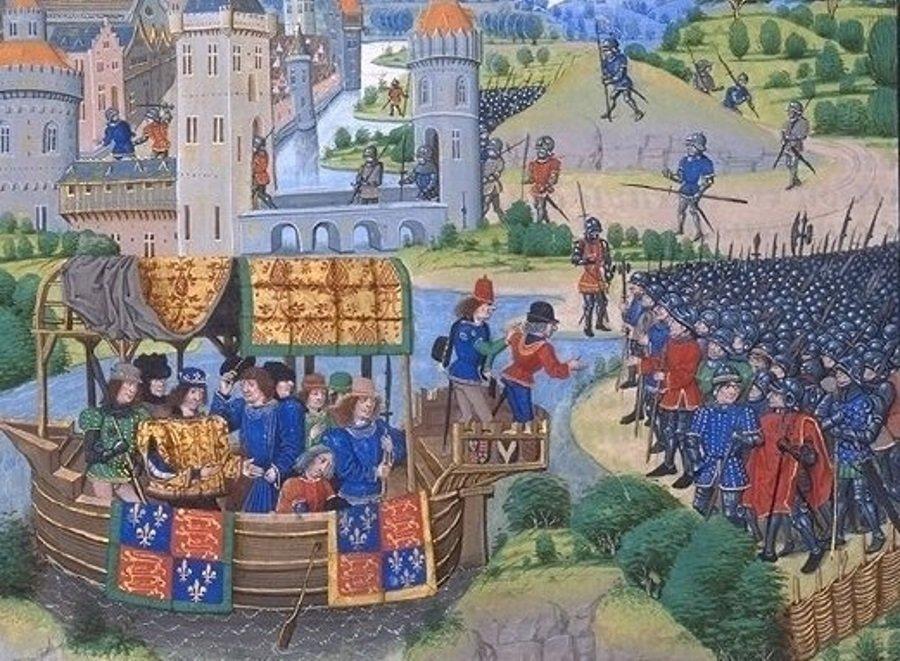 british Peasants' Revolt 2