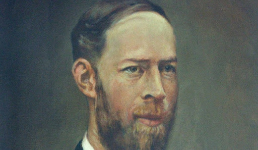 Photoelectric Effect Heinrich Hertz