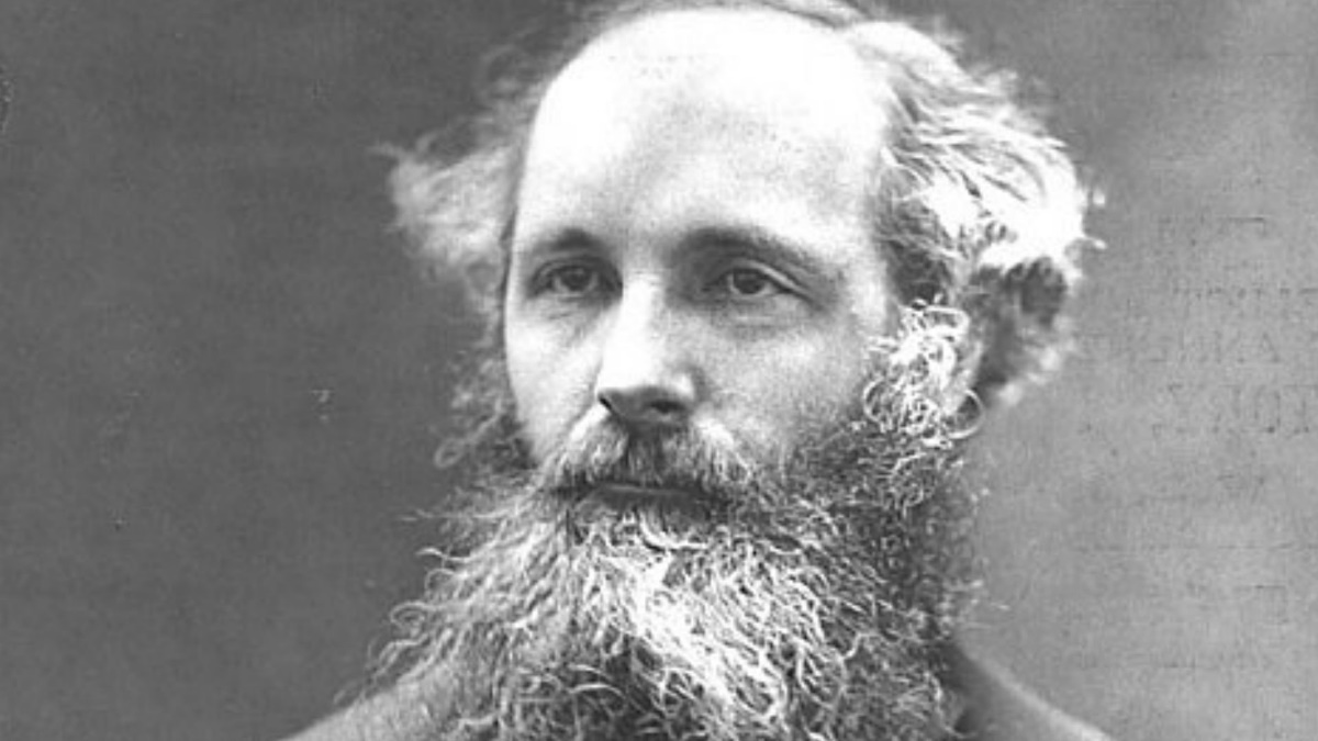 Photoelectric Effect James Clerk Maxwell