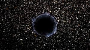 space Eridanus Supervoid