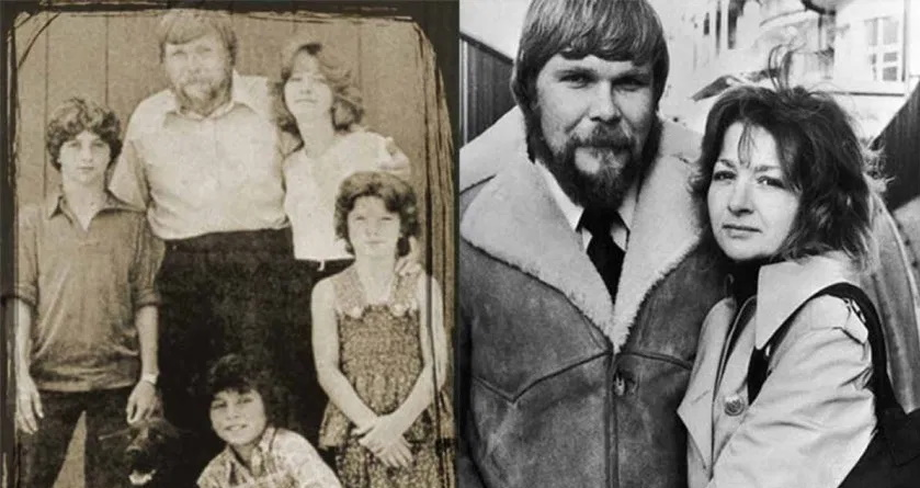 amityville horror Lutz family