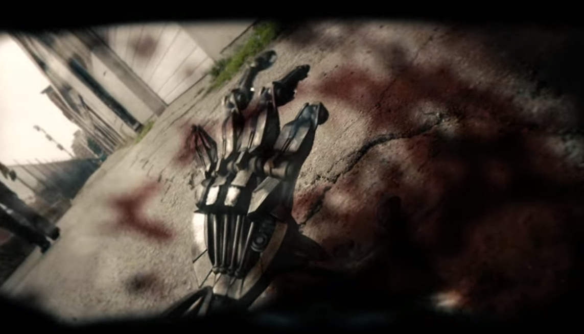 "A Sci-Fi Short Film: ""MECH: HUMAN TRIALS"" - by Patrick Kalyn | TheCGBros"
